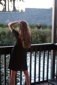 Flashing on Balcony – Marvelous Place